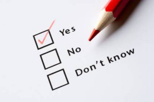 دانلود پرسشنامه قدردانی شش سوالی QS6